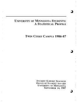 u of m twin cities application essay