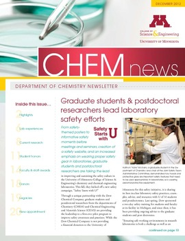 recent research in chemistry pdf