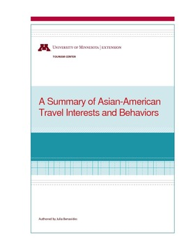 Asian American Travel 20
