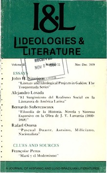 ideologies in literature Media and ideology m  exploring the ideologies of mass media can be very tricky the most sophisticated ideological analysis examines the stories the.
