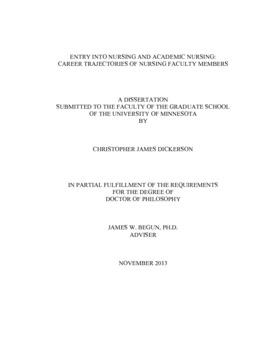nursing dissertations on cancer