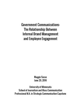 the relationship between leadership style and employee engagement Relationship between experiences of performance management and employee engagement the research contributes to explaining the impact of transformational leadership styles on employee's perception of human resource practices in an organisation as well as the employee's state of engagement.