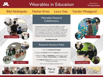 Wearables In Education
