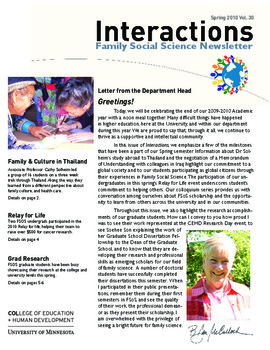 social sciences family The family quality of life scale (fqol) is a 25-item inventory rate on a 5 point likert-type scale its purpose is to measure several aspects of families' perceived satisfaction in terms of quality of family life.