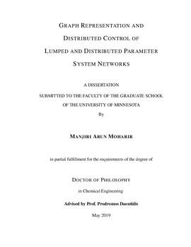 University of minnesota phd thesis archive