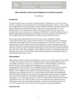 reclamation of contaminated land nathanail pdf