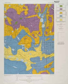 Sp 09 geological map of the minneapolis quadrangle minnesota thumbnail gumiabroncs Choice Image